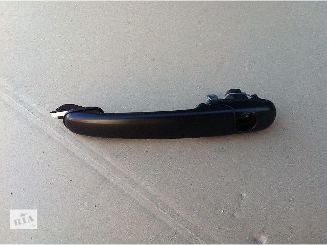 продам Ручка двери для легкового авто Volkswagen Sharan 1999 бу в Костополе