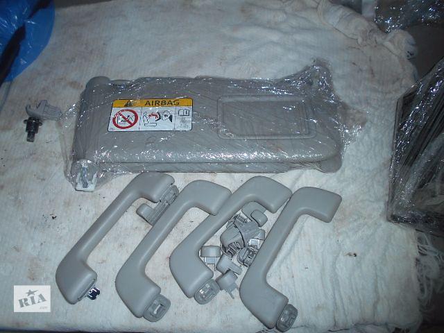 купить бу ручка двери для Toyota Rav 4, 2012 в Львове