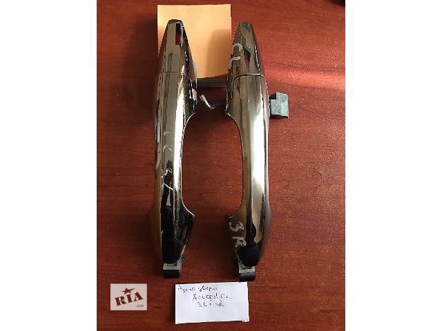 продам Ручка двери  Honda Accord 2005 бу в Одессе
