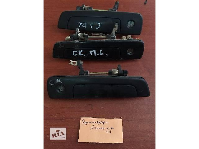 купить бу Ручка двери  Mitsubishi Lancer CK  CJ в Одессе