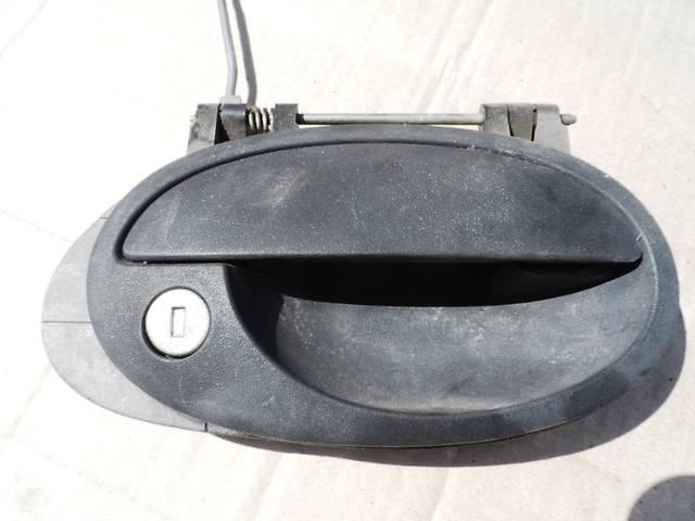 продам Ручка двери наружная Опель Комбо Opel Combo 1.3 CDTI ЦДТИ 2001-2011 бу в Ровно
