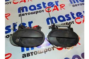 б/у Ручки двери Opel Combo груз.