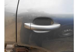 Ручки двери Volkswagen Touareg