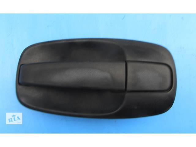 продам  Ручка двери передней, боковой Renault Trafic 1.9, 2.0, 2.5 Рено Трафик (Vivaro, Виваро) 2001-2009гг бу в Ровно