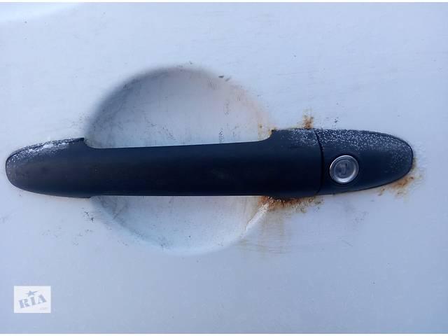 Ручка двери передней правая, левая Мерседес Спринтер 906 (215, 313, 315, 415, 218, 318, 418, 518)- объявление о продаже  в Ровно