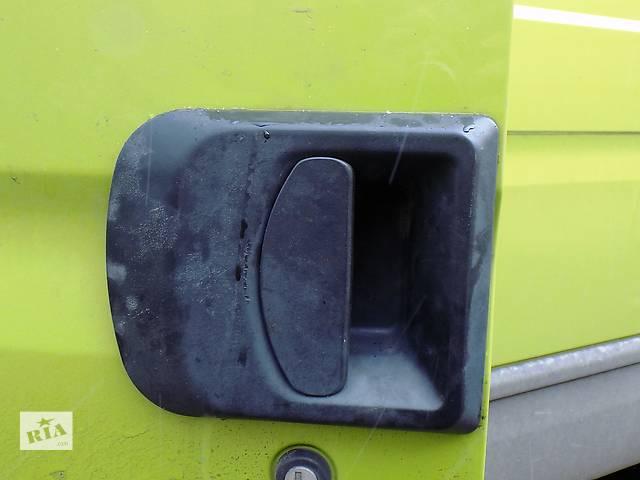 продам Ручка двери передних дверей Iveco Daily Івеко Ивеко Дейлі Дейли 35518  3.0  IV 2006-2011. бу в Ровно