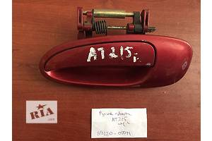 б/у Ручки двери Toyota Avensis