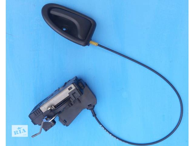 продам Ручка двери внутренняя передняя, боковая Renault Trafic 1.9, 2.0, 2.5 Рено Трафик (Vivaro, Виваро) 2001-2009гг бу в Ровно
