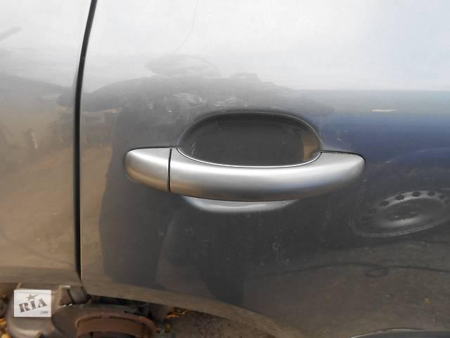 продам Ручка двери Volkswagen Touareg 2003-2009г. бу в Ровно