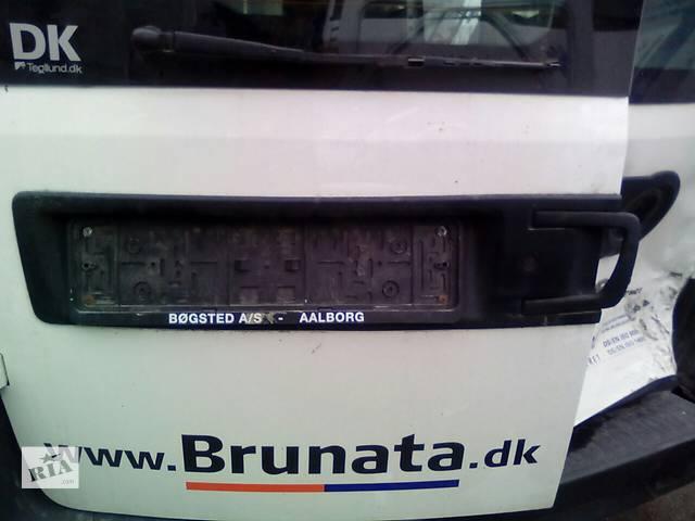 Ручка двери задняя задня Fiat Doblo Фиат Добло 1.6 Мультиджет multijet- объявление о продаже  в Ровно