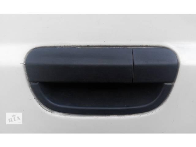 Ручка ляды, на ляду Mercedes Vito (Viano) Мерседес Вито (Виано) V639 (109, 111, 115)- объявление о продаже  в Ровно