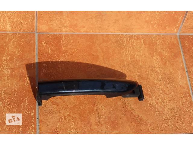 Ручка Passat B6/B7 2010р- объявление о продаже  в Радивилове