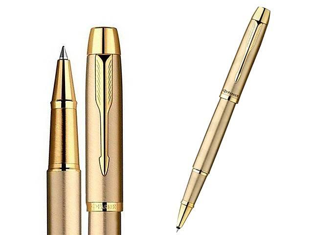 Ручка роллер Parker (Паркер) IM 20 322G. Оригинал- объявление о продаже  в Виннице