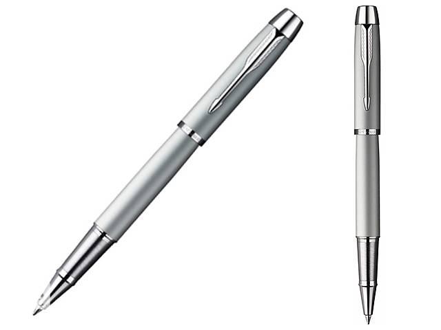 купить бу Ручка роллер Parker (Паркер) IM 20 322S. Оригинал в Виннице
