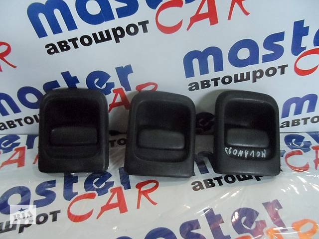 продам Ручка сдвижной двери Рено Мастер Renault Master Опель Мовано Opel Movano 3.0 2003-2010 бу в Ровно
