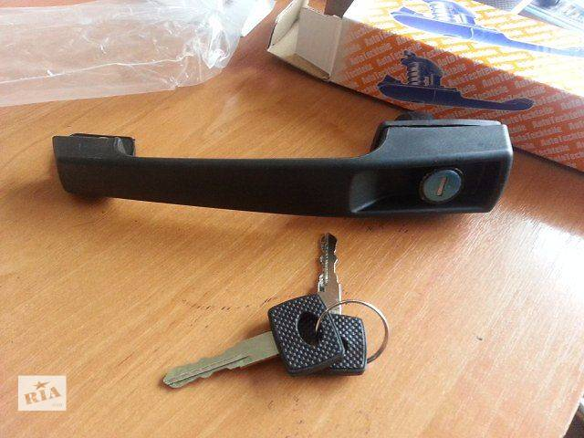 новый Двери/багажник и компоненты Ручка двери Грузовики Mercedes- объявление о продаже  в Киеве