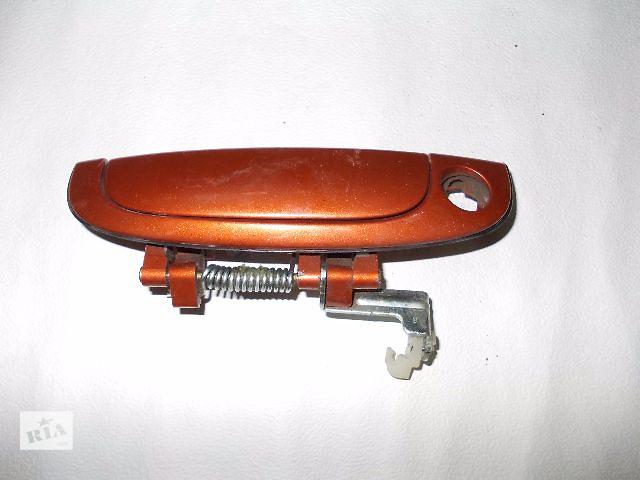 продам Ручка двери Kia Rio Хэтчбек 2006 бу в Житомире