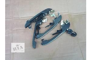 Ручки двери Audi 80