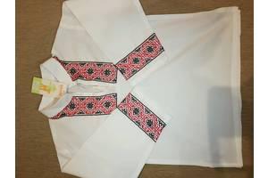 Новые Детские рубашки