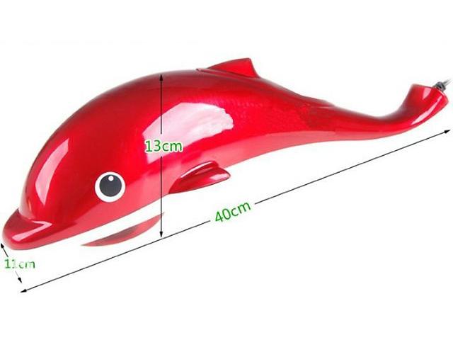 купить бу Ручной массажер Дельфин в Одессе