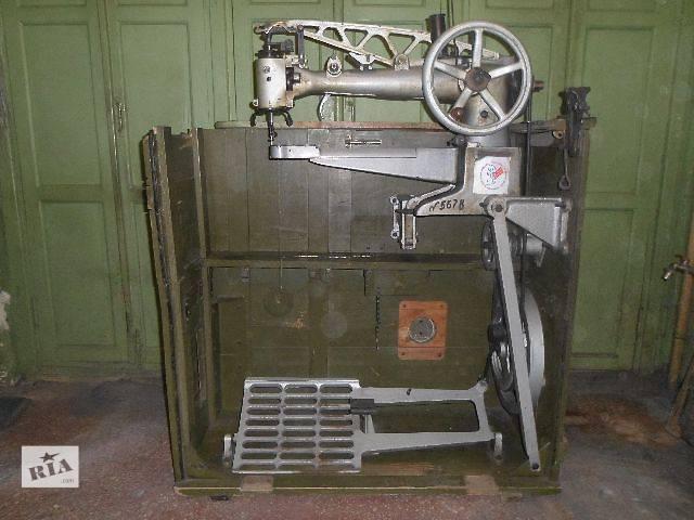 военная швейная машинка 378 самопрезентация