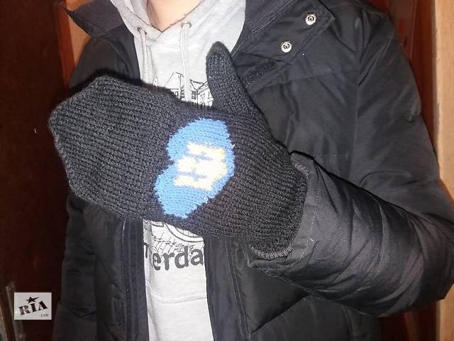 бу  Рукавицы-перчатки в Киеве