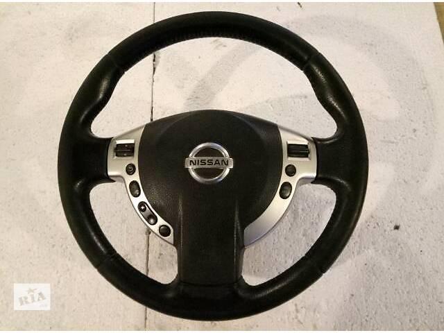 продам Руль(Airbag) Nissan Qashqai бу в Ровно