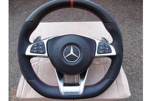 б/у Руль Mercedes AMG