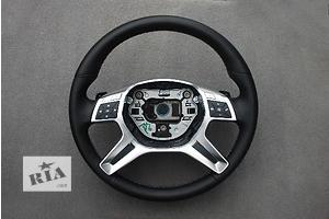 Руль Mercedes GL 55 AMG