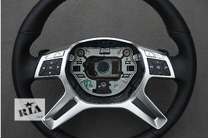 Руль Mercedes GL 63 AMG
