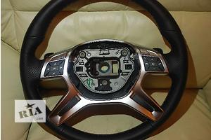 Руль Mercedes GL-Class
