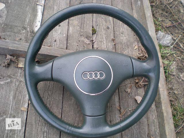 Руль Audi A6 Allroad- объявление о продаже  в Луцке