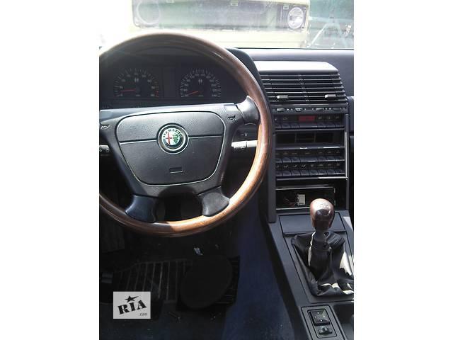 продам  Руль для легкового авто Alfa Romeo 164 бу в Ужгороде