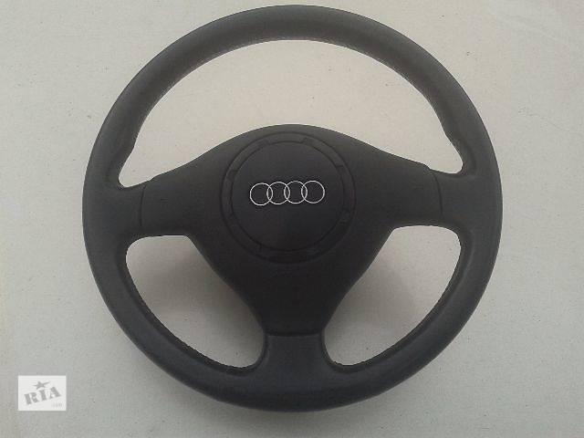 купить бу Руль для легкового авто Audi A6 в Запорожье