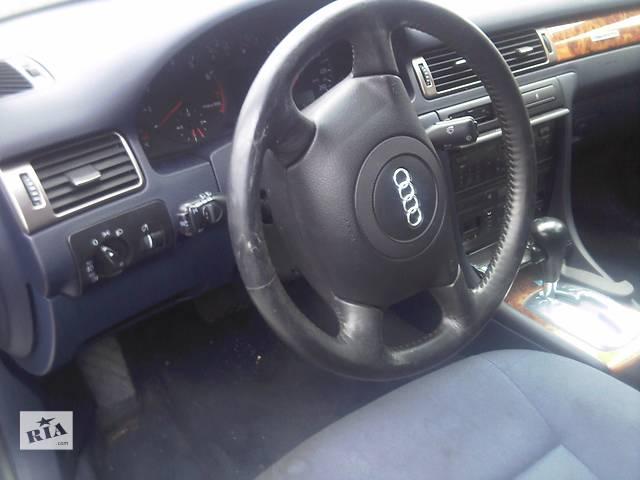 бу  Руль для легкового авто Audi A6 в Ужгороде