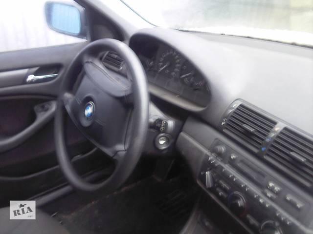 Руль для легкового авто BMW 320- объявление о продаже  в Ужгороде
