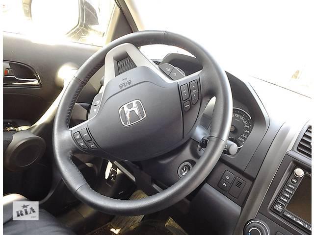 продам  Руль для легкового авто Honda CR-V бу в Ужгороде