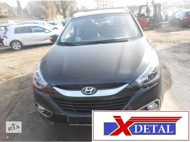 Руль для легкового авто Hyundai ix35- объявление о продаже  в Луцке