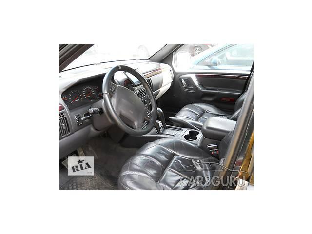 бу  Руль для легкового авто Jeep Grand Cherokee в Ужгороде