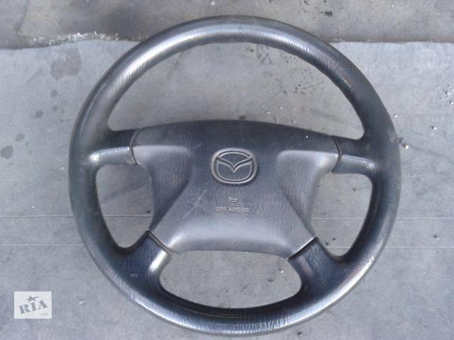продам Руль для легкового авто Mazda 626 1998 бу в Запорожье