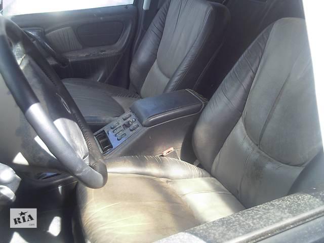 Руль для легкового авто Mercedes ML 350- объявление о продаже  в Ужгороде