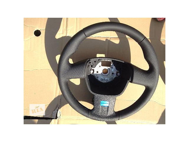 Руль для легкового авто Skoda Octavia RS- объявление о продаже  в Ровно