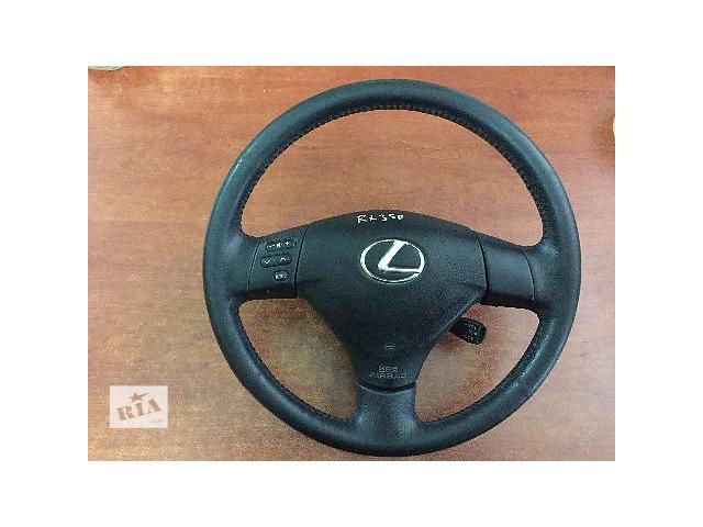 Руль для  Lexus RX300/330/350/400- объявление о продаже  в Одессе