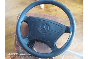 Рули Mercedes 124