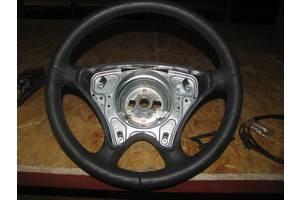 б/у Рули Mercedes SLK-Class