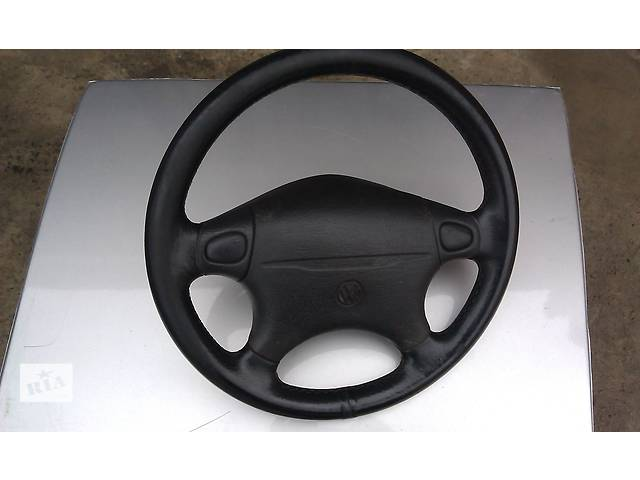 бу  Руль для минивена Volkswagen Sharan в Ровно