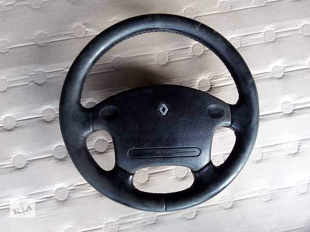 бу руль для Renault Laguna 1997 в Львове