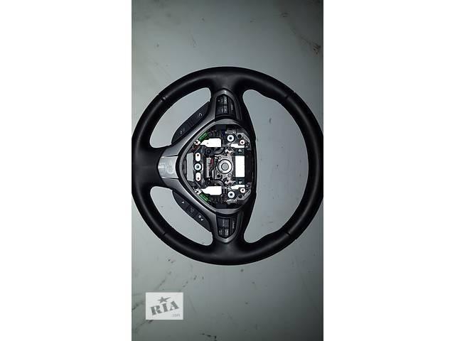 Руль для седана Honda Accord- объявление о продаже  в Ровно