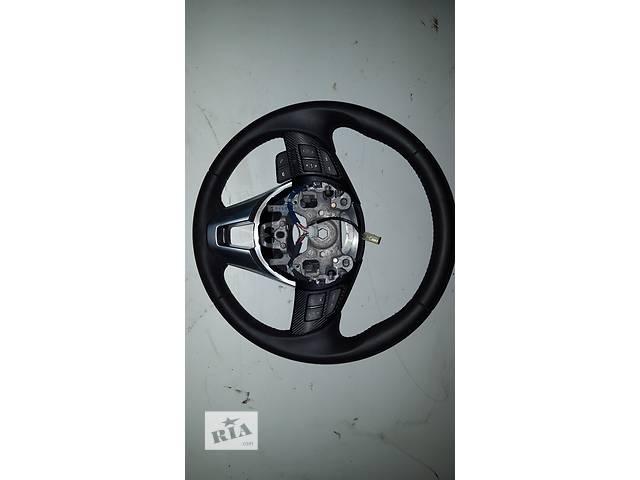 Руль для седана Mazda 6- объявление о продаже  в Ровно
