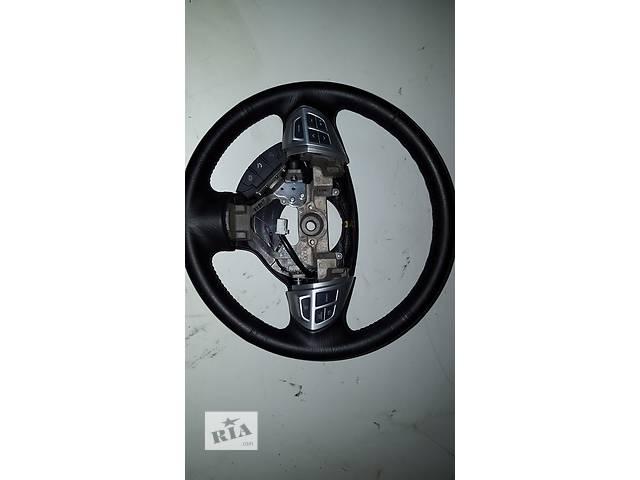 купить бу Руль для седана Mitsubishi ASX в Ровно